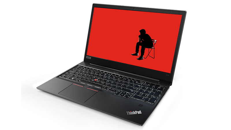 Lenovo ThinkPad E580 FRONT-VIEW3