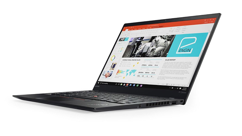 Lenovo ThinkPad X1 Carbon FRONT-VIEW2