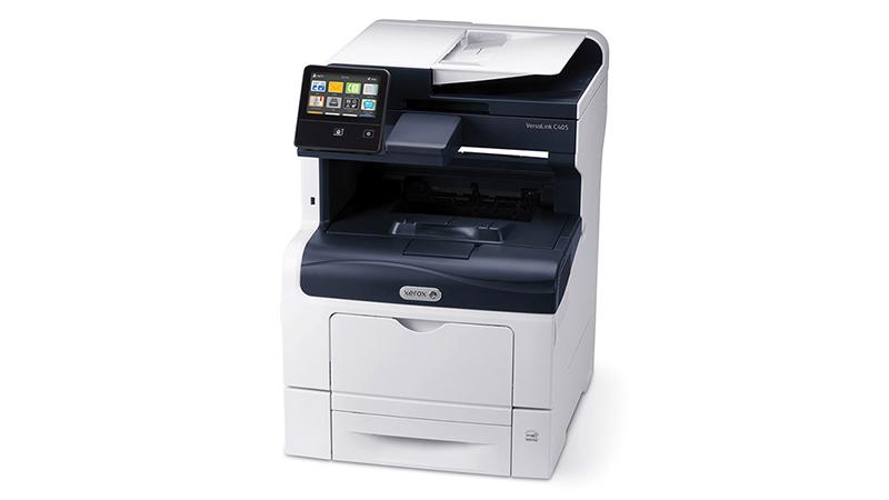 Xerox VersaLink C405DNW A4 Colour Multifunction Laser Printer