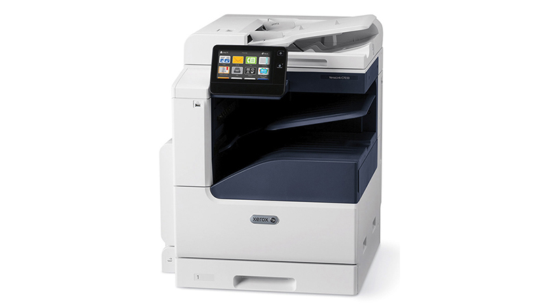 Xerox VersaLink C7020DNW Wireless Bundle A3 Colour Multifunction Laser Printer