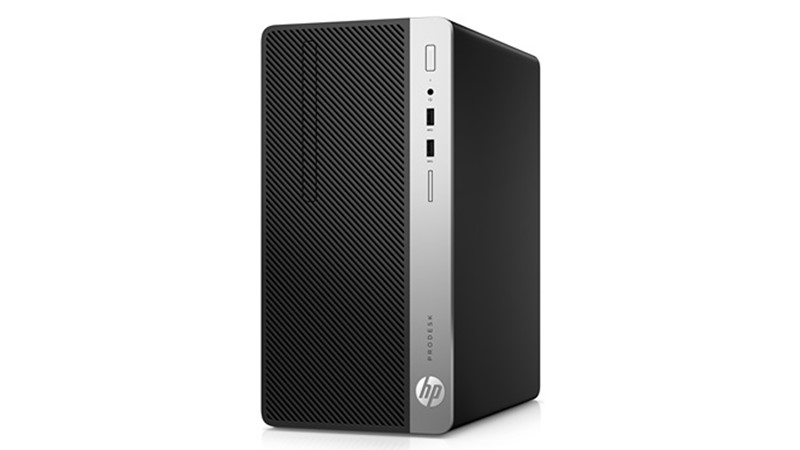 HP Prodesk 400 - Gallery Image