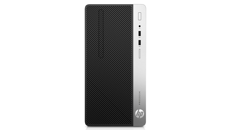 HP ProDesk 400 G5 FRONT-VIEW2