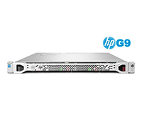 HP ProLiant DL360 Gen9 1U Rack Server