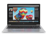ZBook 15U leasing
