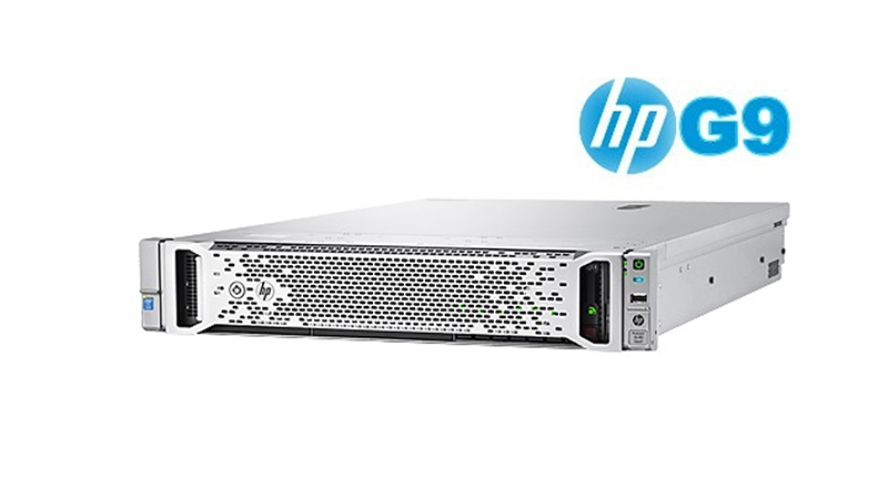 HP ProLiant DL180 Gen9 2U Rack Server
