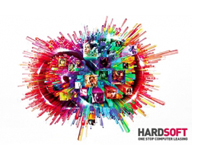 All of the software options available from HardSoft
