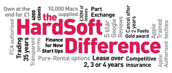 The HardSoft Difference | HardSoft