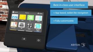 Xerox printer leasing