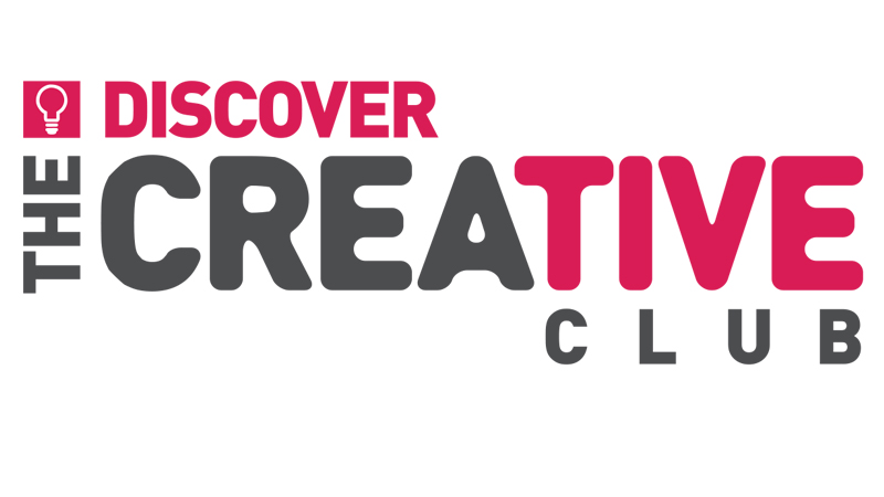 Join the Creative Club Subscription banner