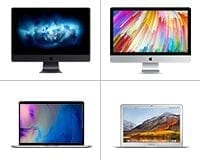 the Apple range available to lease at HardSoft