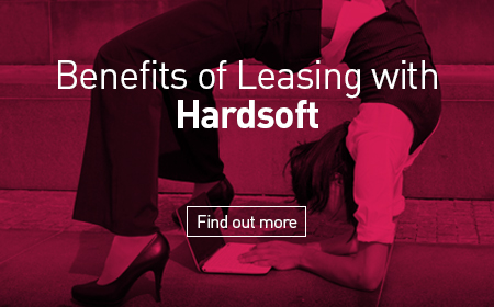 Benefits of Leasing with HardSoft: Find Out More