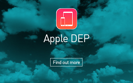 Apple DEP: Find Out More