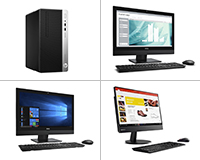 PC Desktops