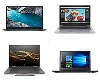 PC Laptops