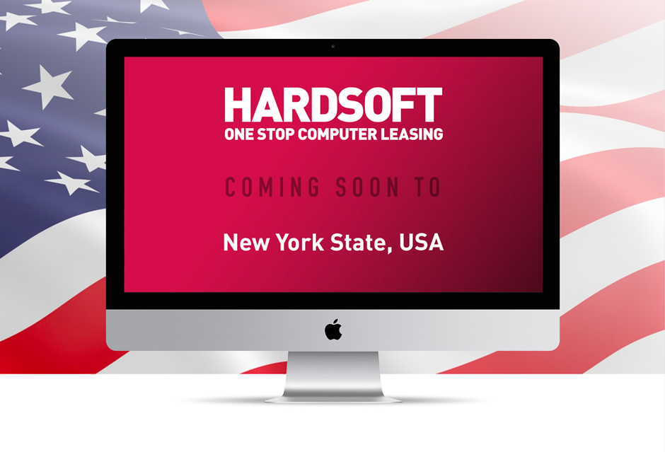 Coming to New York, HardSoft 2019