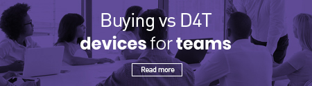 Devices for Teams vs Apple Store pricing compare now!