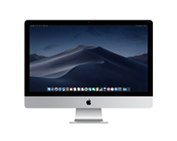 "imac 27"" with mojave inset"