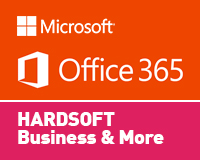 Microsoft Office 365 Subscription/ HardSoft Business & More