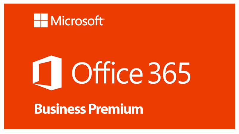 Office 365 Business Premium Subscription available from HardSoft