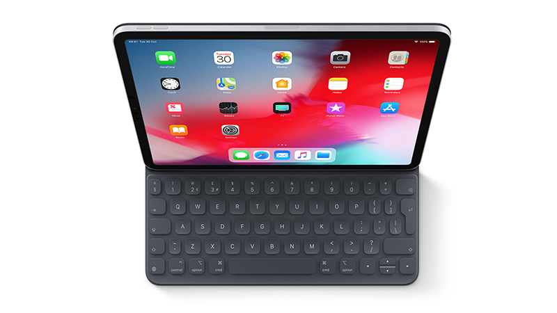 "IPad Pro 11"" with Smart Keyboard"