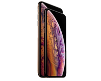 iPhone XS Max Next To An iPhone XS Max For Comparison in Colour Space Grey