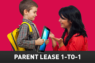 Parent Lease 1-To-1