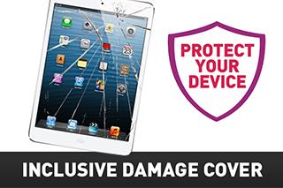 Protect Your Device: Inclusive Damage Cover