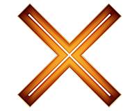 Orange SOPHOS Intercept X logo
