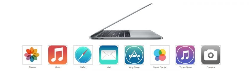 Find out what Software comes with your Apple Mac Lease