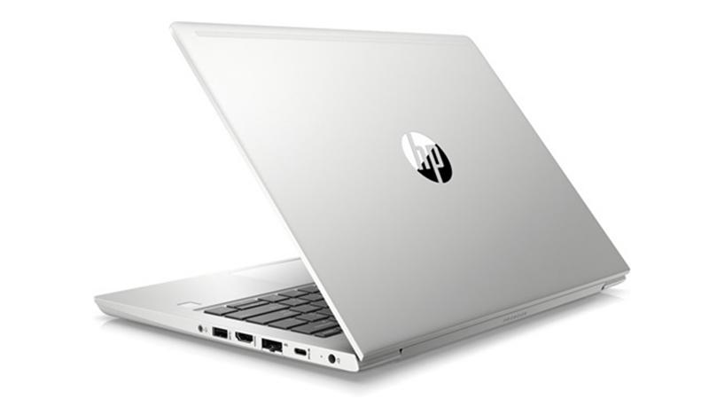 HP ProBook 430 G5 REAR VIEW