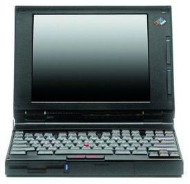 IBM Lenovo 700c front view