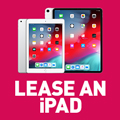 Lease a brand new iPad Pro from HardSoft