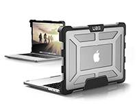Fully Rugged & ready to go these MacBooks come ready with UAG protective cases to keep you safe wherever & whenever!