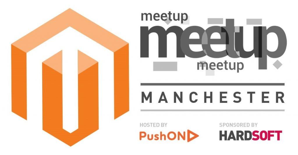 Magento Meetup details - Blog