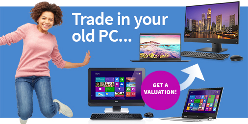 trade in your pc
