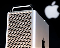 Register for the new Mac Pro with HardSoft!