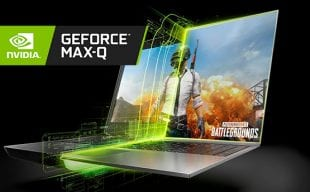 Nvidia MaxQ Technology solves overheating in laptops