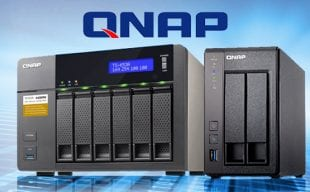 QNAP Network Attached Storage Explained