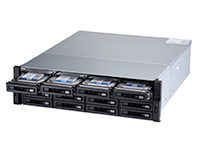 QNAP-TS-1673U-RP-64G-16-Bay-FEATURE Front-Facing