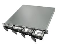 QNAP TS-983XU-RP-E2124-8G 4 Bay