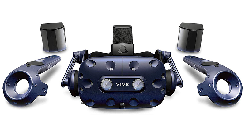 Lease the HTC Vive Pro from HardSoft computers