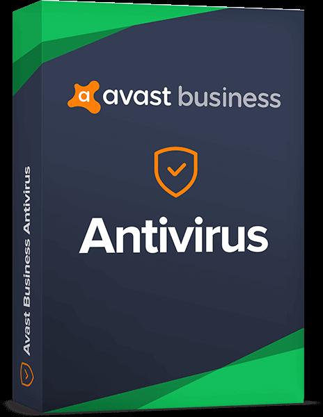 Avast Business Antivirus for Mac