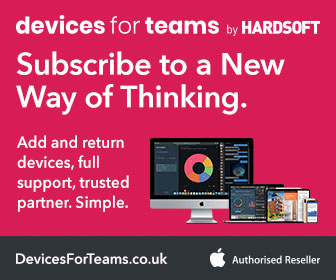 Devices for Teams - a new way of thinking