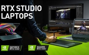 Nvidia RTX Laptops Blog Header