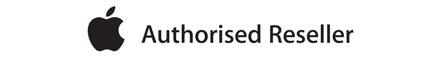 Hardsoft is Apple authorised reseller