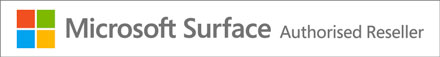 Microsoft Surface Authorised Seller