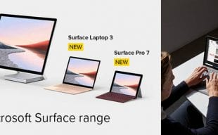 New Surface Range USPs Blog