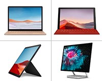 Surface Family Leasing
