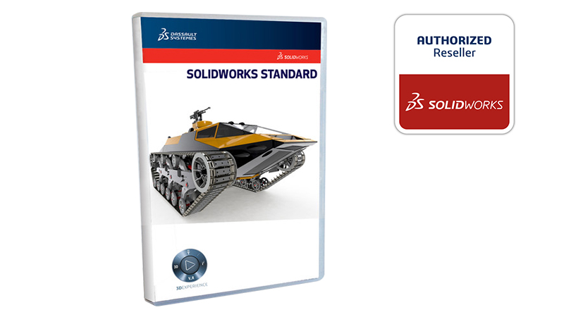 SolidWorks Standard Software