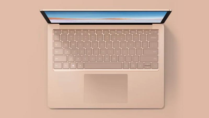 "Surface Laptop 3 13.5"" - Sandstone"